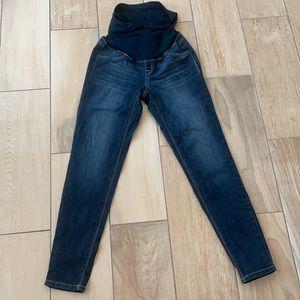 1822 Denim Maternity Jeans